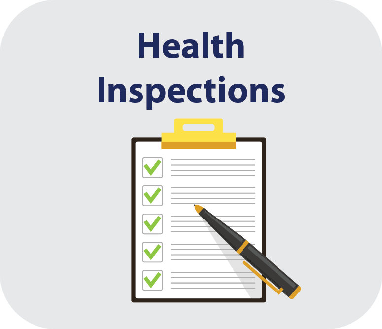 Inspections Icon