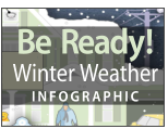Winter Infographic Image