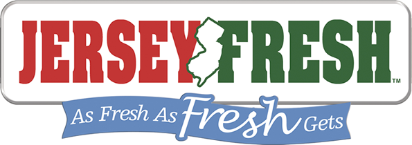 Jersey Fresh - As Fresh as it Gets