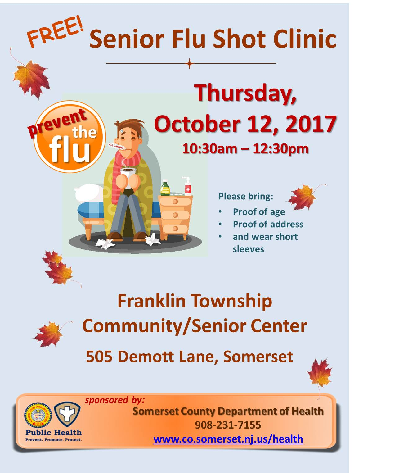Franklin Flu 10122017