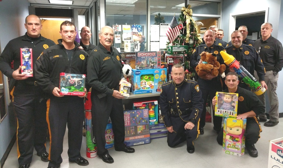 Photo- Toys for Tots collection results 2017 crop 2