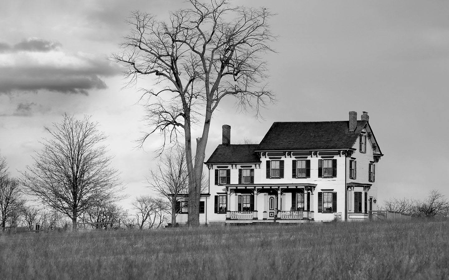 Somerset County Through YOUR Camera Lens 2020 Photo Contest, 1st Place Historic Sites & Overall Winner, by Hugh McCann of Franklin
