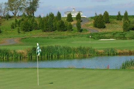 Neshanic Valley Golf Course, Branchburg