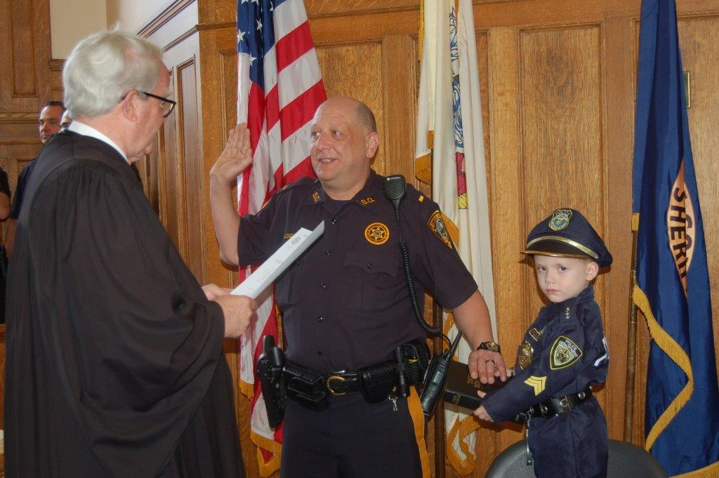 Sheriff's Office News / Press Releases | Somerset County