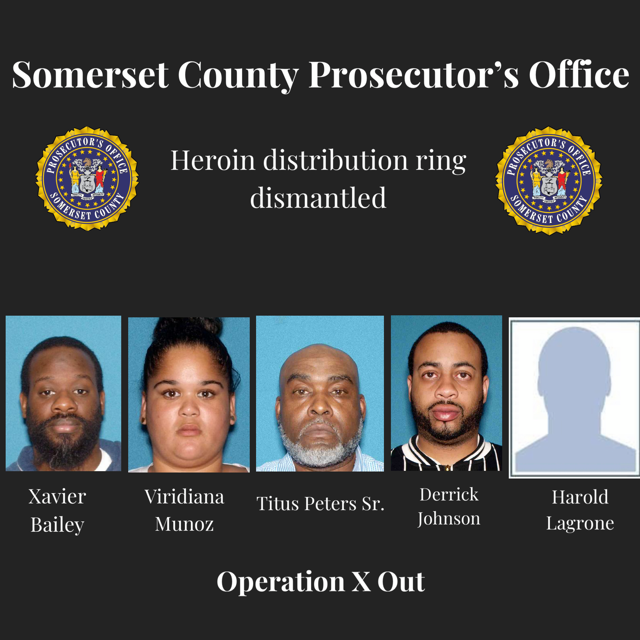 Somerset County Prosecutors Office