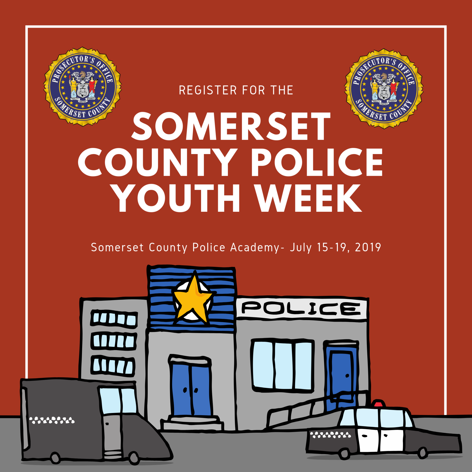 Prosecutor's Office   Somerset County