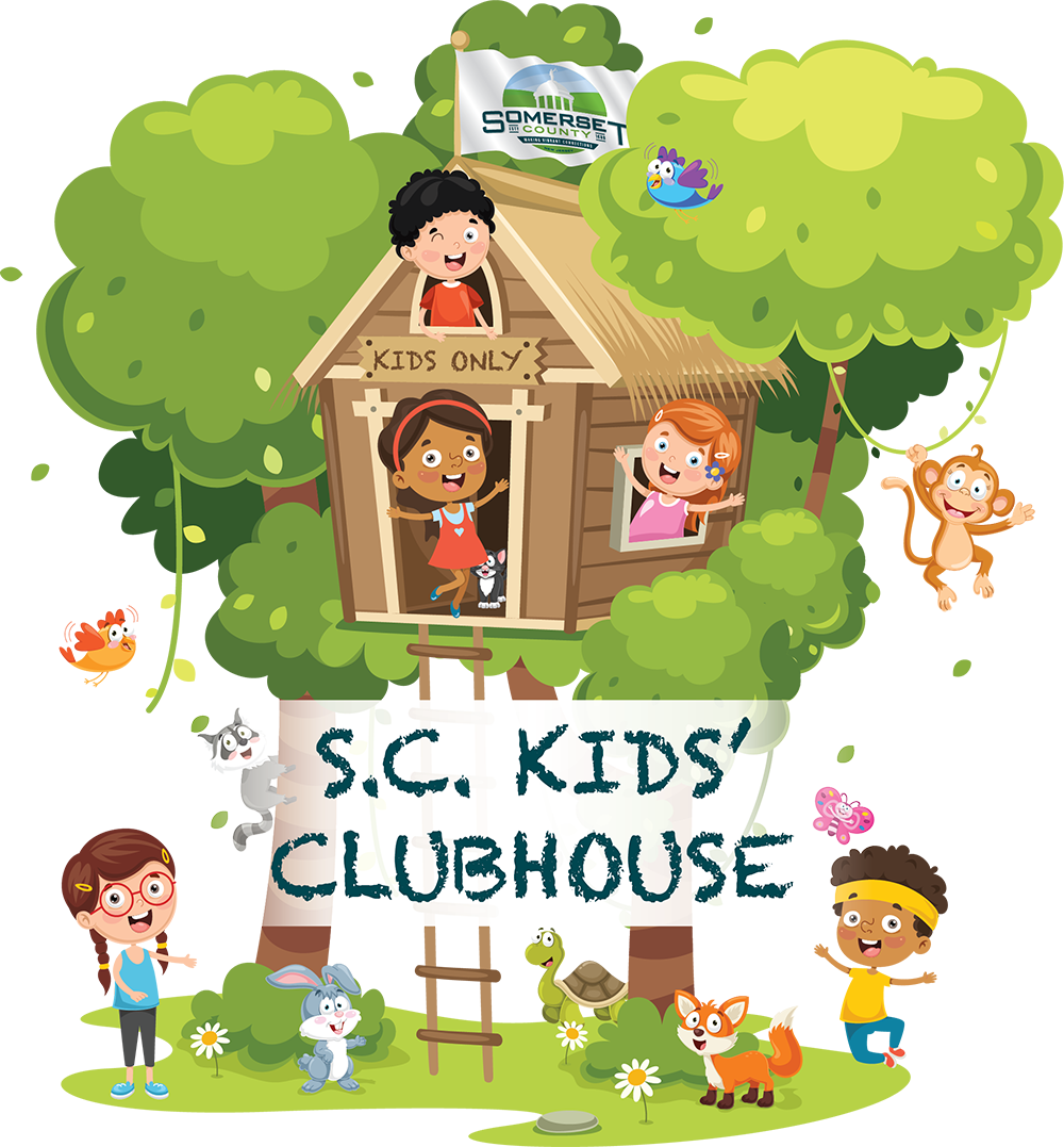 Somerset County Kids Clubhouse