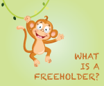 What is a Freeholder