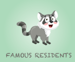 Famous Residents