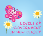 Levels of Government in NJ