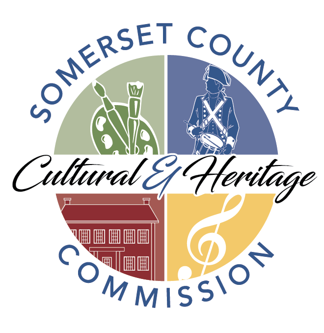 Cultural & Heritage Commission Logo