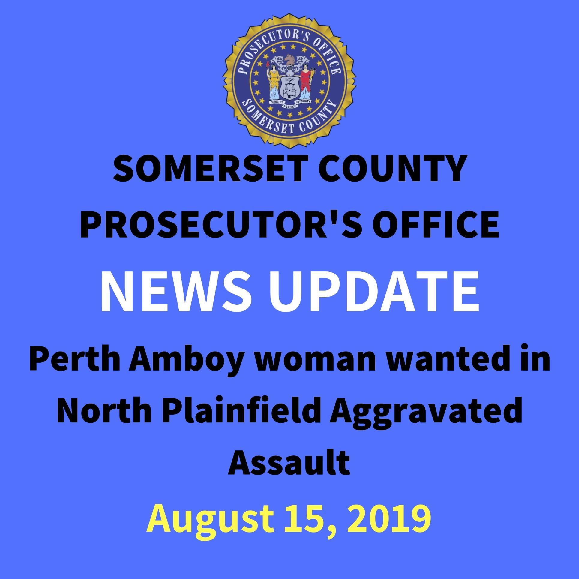 Prosecutor's Office | Somerset County