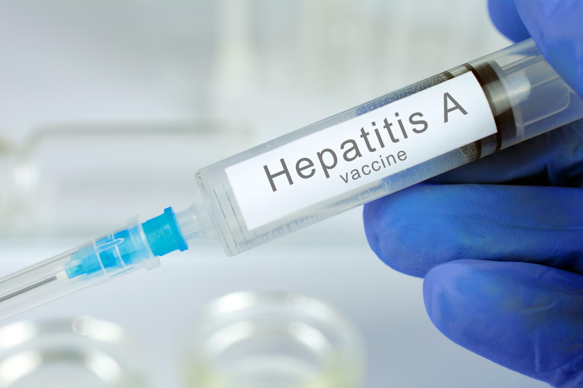 Hepatitis A Graphic
