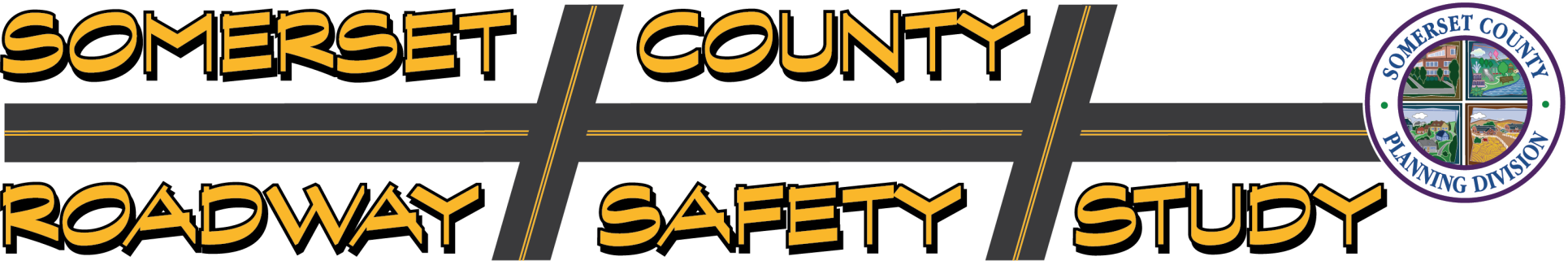 Roadway Corridor Safety Logo