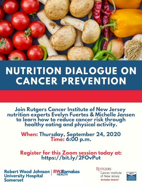 Nutrition Dialogue 9-24-20
