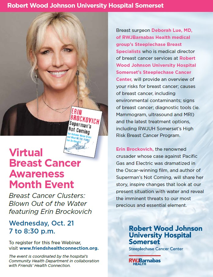 virtual breast cancer awareness month 10-21-2020