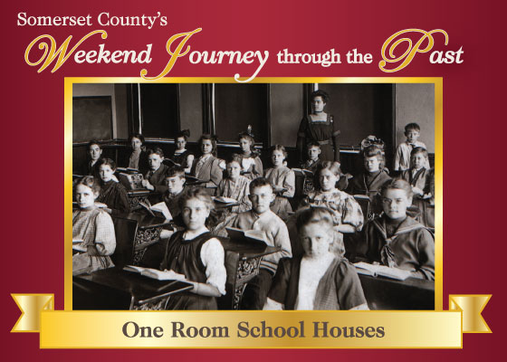 WJHIstoryCard-OneRoomSchoolhouses-Front