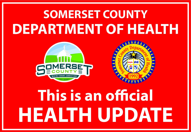HealthAlertBadge - Somerset County