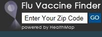 flu finder