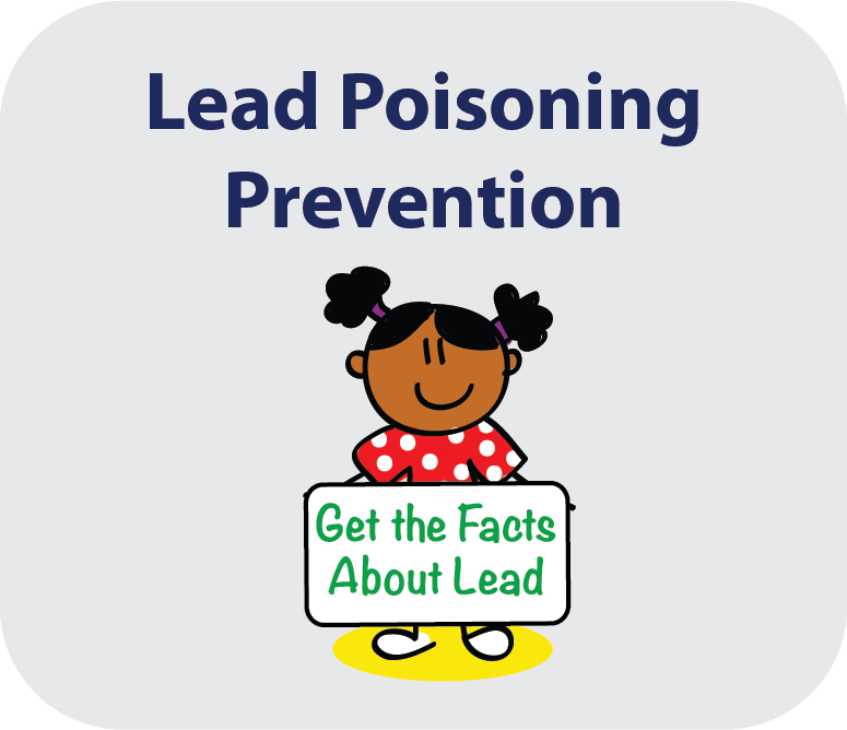 Lead Poisoning Icon